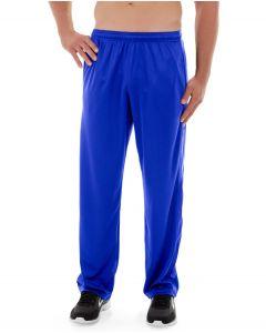 Orestes Yoga Pant -32-Blue